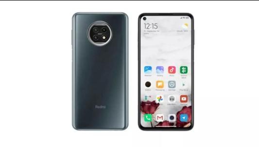 Redmi发布今年第一款一亿像素手机超大杯Red...