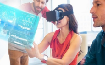 AR和VR對航空業的影響