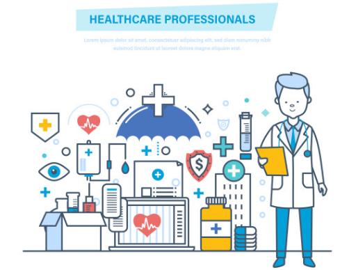 机器人技术改变医疗保健行业的三大实例