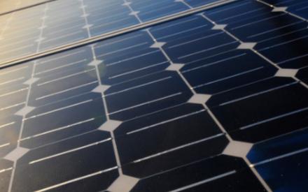 光伏太陽能環境監測系統為農業生產提供了便利