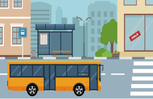 5G无人公交已成功落地,自动驾驶技术还需进步