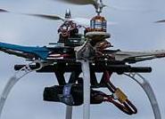 縱橫股份打造工業無人機獨特優勢,讓無人機成為行業基礎工具