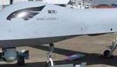 中國無人機翼龍10飛行速度可達650公里/小時