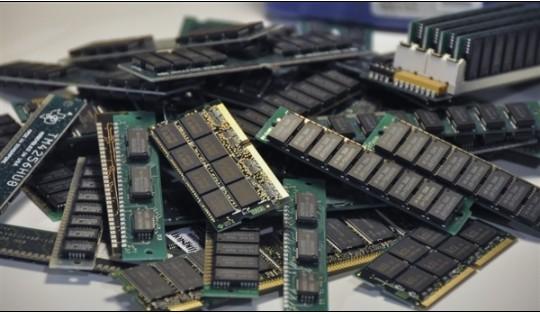 兆易创新自研第一个产品DDR3, 4Gb将面向利...