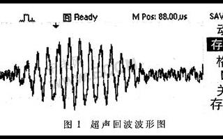 基于89C52单片机和超声传感器实现超声波测距系...