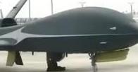 """中國首款高空高速無人機""""云影""""亮相,最大飛行速度為620公里每小時"""