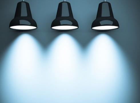 小間距顯示迎來爆發,加速電源產品的革新換代
