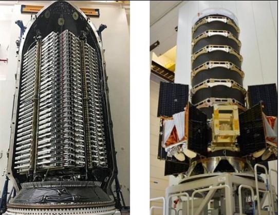 马斯克Space X星链网速超美国95%宽带