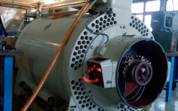 多大的电机才需要降压启动呢