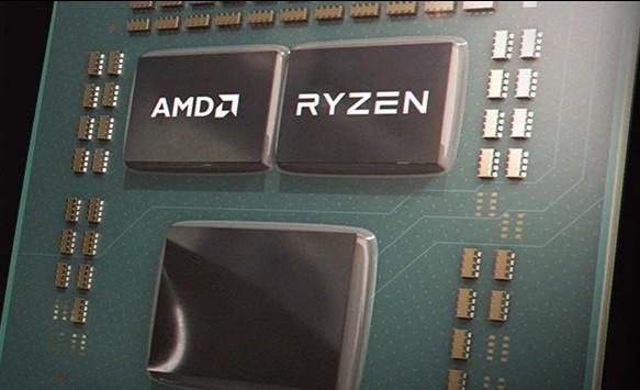 銳龍5000系列處理器將在11月正式解禁