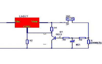 关断式和限流式电路过流保护电路的概述