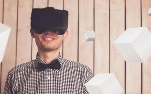 通过VR来进行党建宣传,可提升学习者的积极性