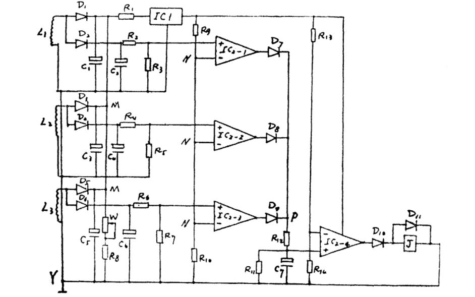 如何通過檢測電源電壓確定是否進行了斷相保護