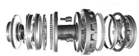 机器人技术:RV 减速器和谐波减速器