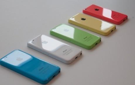 苹果将于2022年将iPhone 5c列入到停产...