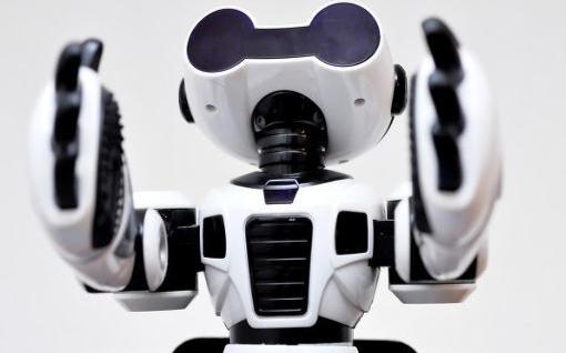 節卡機器人將亮相慕尼黑華南電子展