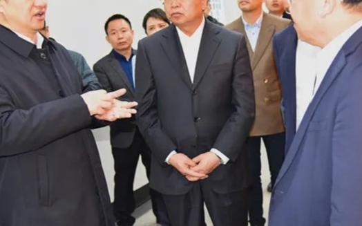 重庆西部电子电路产业园吸引多地企业代表前往参观考察