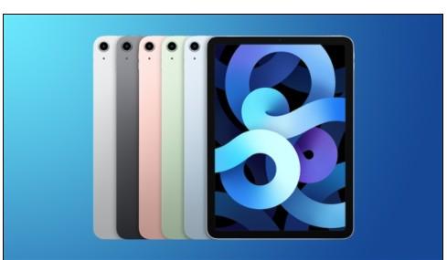 新一代iPad Pro曝光:三星电子计划明年发布...