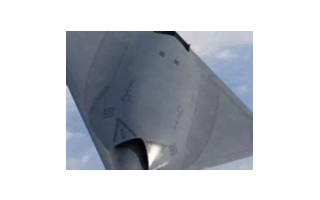 """國產""""利劍""""隱形無人機,采用新技術會將成為克敵制勝的利器"""