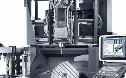 国器级的制造装备:CNC数控加工中心