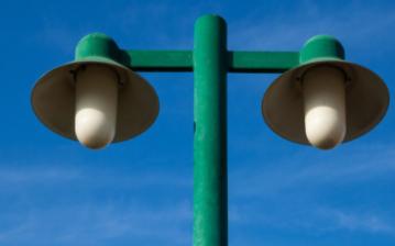 智慧灯杆建设包括哪几部分