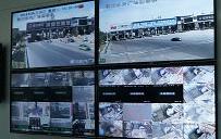 高速公路收费站智能数字监控系统的结构组成和特点分...
