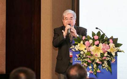 2020年台积电冲刺450亿美元营收?台湾和大陆厂商如何合力把握半导体发展机遇!