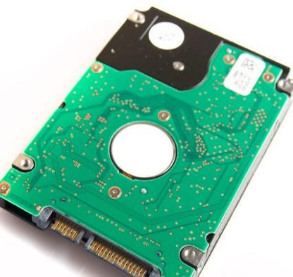 固态硬盘与硬盘的区别是什么?