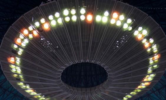 LED照明应用开始逐步走向成熟