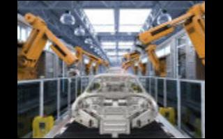嵌入式工业触摸屏在智能工厂中的应用