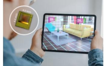 英飞凌与pmd携手推出市场上具有超长测量距离的3D图像传感器