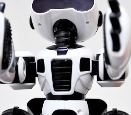 外骨骼机器人还没有达到规模化应用的阶段?