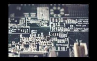 PCB为什么是绿色的?PCB上的元器件有哪些?