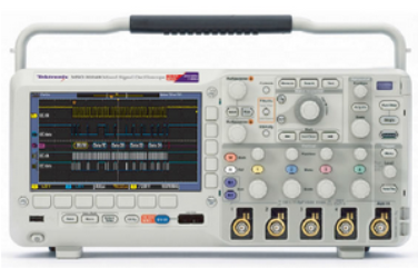 泰克MSO/DPO2000B混合信号示波器的性能...