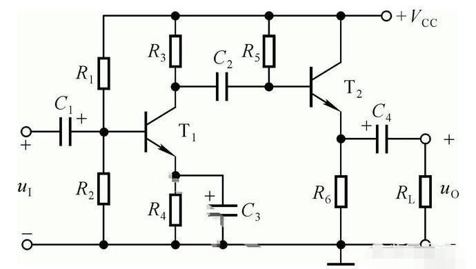 电路中耦合的作用是什么