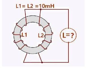 emi滤波器设计:共模电感绕法和饱和定义
