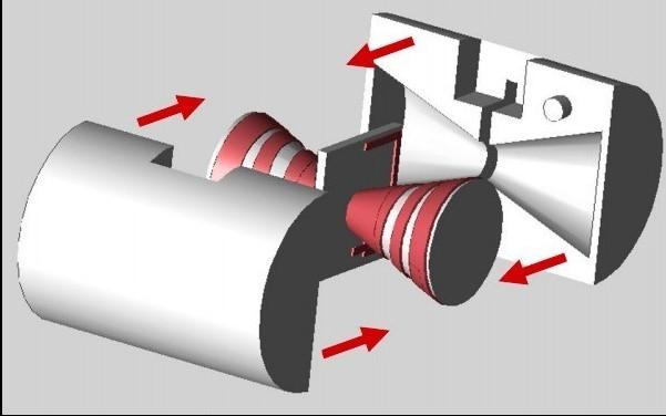 用數控機床+3D 打印,油管「手工耿」DIY 了...
