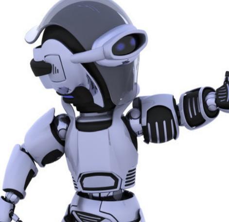 浦東欲將打造國內頂級機器人產業高地