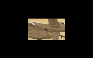 """中空長航時察打一體無人機""""海上衛士""""的作用"""
