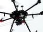 豐寧供電公司采用精靈4RTK多旋翼無人機完成空中巡視任務