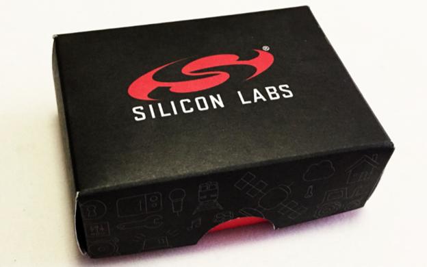 SILICON LABS新品:物联网开发板Thu...