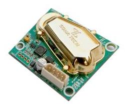 抗高湿红外二氧化碳传感器模块SH-DS监测温室内CO2浓度