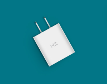 紫米首发 20W 快速充电器新品,可充iPhon...