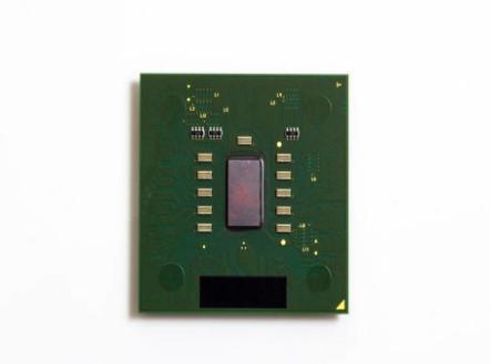 AMD公布关于CPU市场份额的最新结果