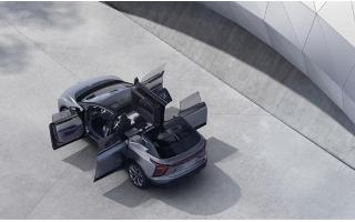 高合汽車全新發布了旗下首款量產車型——高合HiPhi X