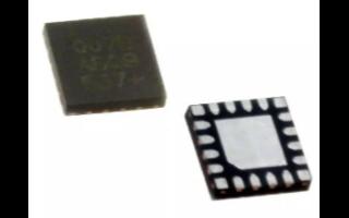 CPT007B电容式触摸控制器的特点及应用范围