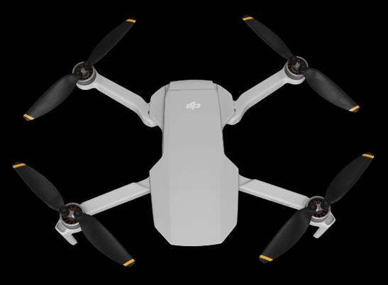 大疆发布新品无人机,搭载Ocusync2.0+5级超强抗风