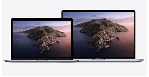爆苹果首批搭载ARM自研处理器的MacBook有...