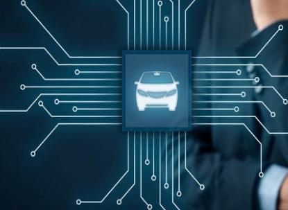 智能新能源汽車:比亞迪漢迎來大爆發
