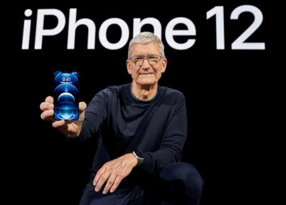 庫克被指隱瞞iPhone中國需求下滑